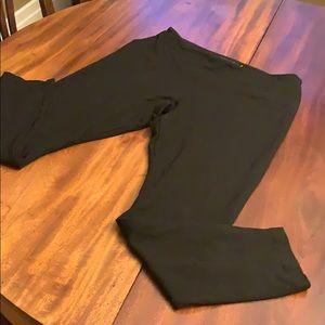 Lysse black leggings